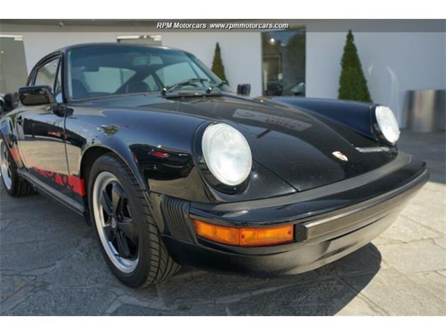 1989 Porsche 911 (CC-1522709) for sale in Sherman Oaks, California