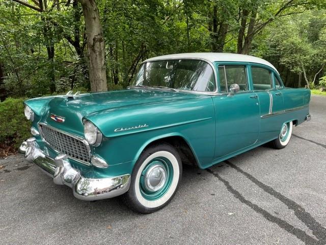 1955 Chevrolet 210 (CC-1522719) for sale in Carlisle, Pennsylvania