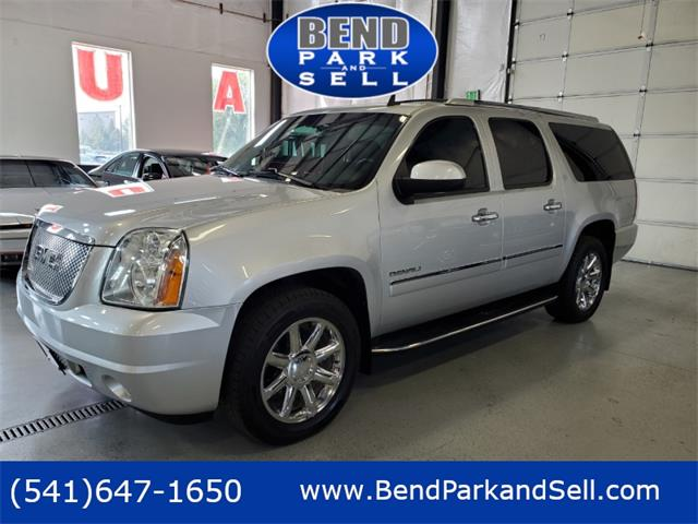 2014 GMC Yukon (CC-1522725) for sale in Bend, Oregon