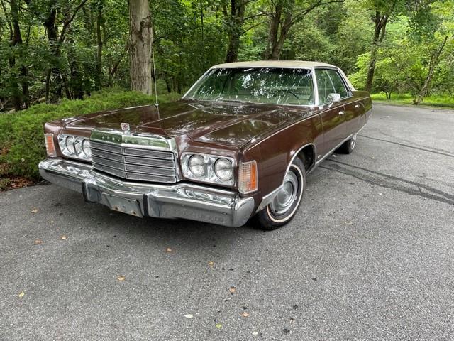 1974 Chrysler New Yorker (CC-1522729) for sale in Carlisle, Pennsylvania