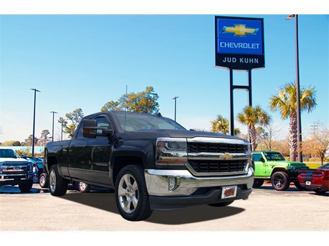 2016 Chevrolet Silverado (CC-1522735) for sale in Little River, South Carolina
