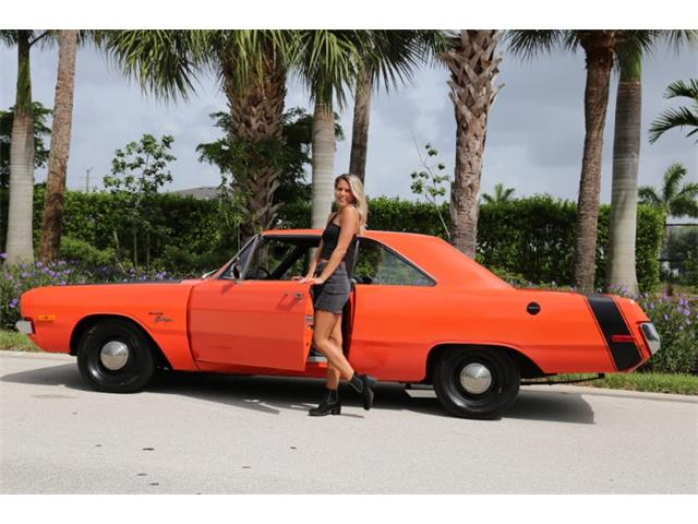 1972 Dodge Dart (CC-1522741) for sale in Fort Myers, Florida