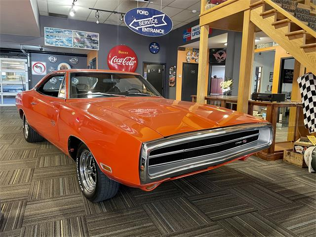 1970 Dodge Charger R/T (CC-1522758) for sale in st-jerome, Quebec