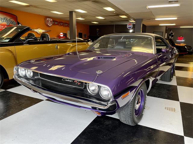 1970 Dodge Challenger R/T (CC-1522761) for sale in st-jerome, Quebec