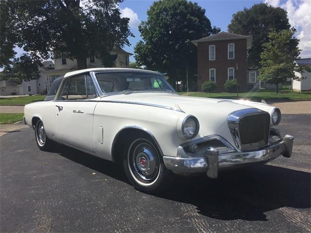 1964 Studebaker Gran Turismo (CC-1522786) for sale in UTICA, Ohio