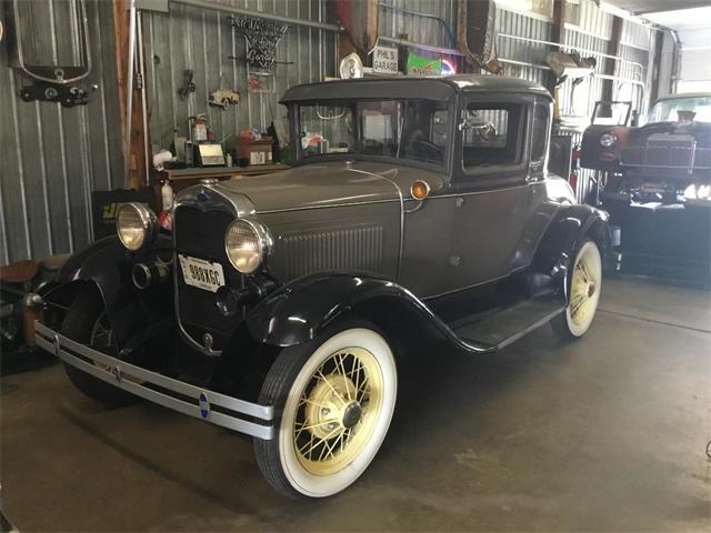 1930 Ford Model A (CC-1522799) for sale in UTICA, Ohio