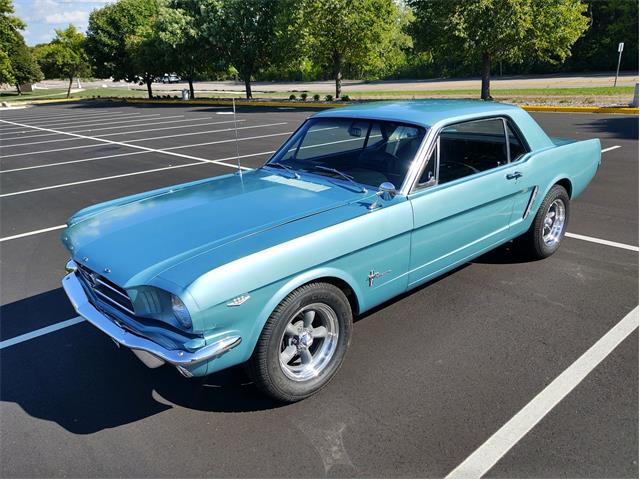 1965 Ford Mustang (CC-1522805) for sale in Farmington, Minnesota