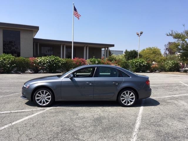2013 Audi A4 (CC-1522817) for sale in burlingame, California