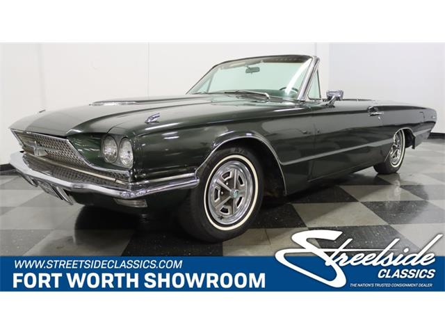 1966 Ford Thunderbird (CC-1522838) for sale in Ft Worth, Texas