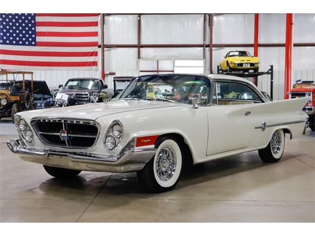 1961 Chrysler 300G (CC-1522840) for sale in Kentwood, Michigan