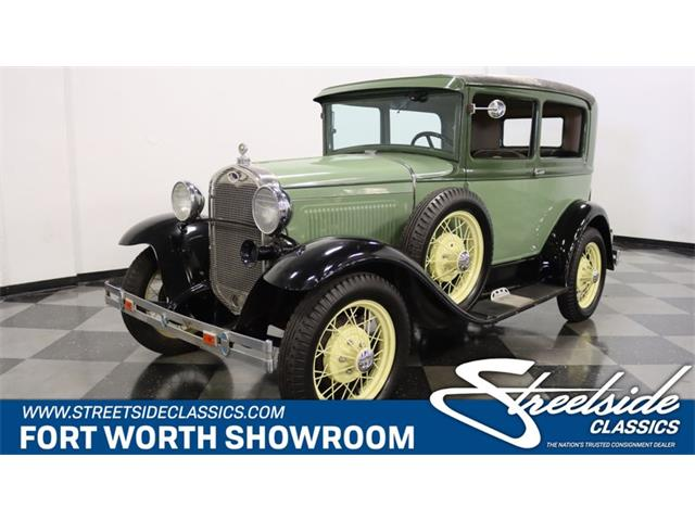 1931 Ford Model A (CC-1522847) for sale in Ft Worth, Texas