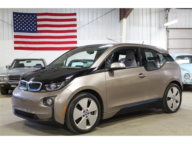 2014 BMW i3 (CC-1522850) for sale in Kentwood, Michigan