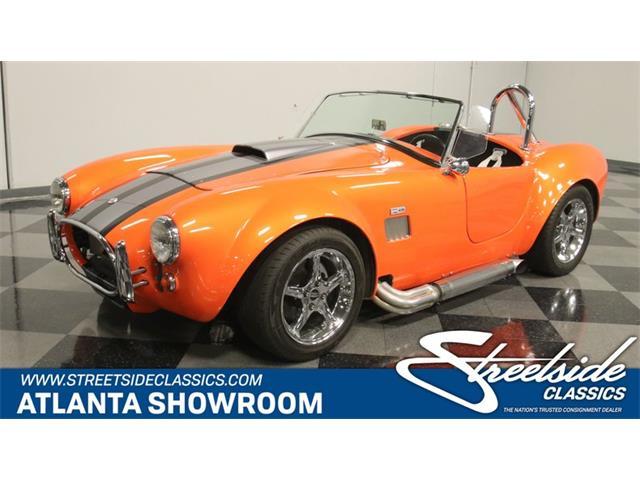 1965 Shelby Cobra (CC-1522851) for sale in Lithia Springs, Georgia