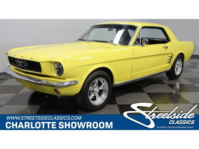 1966 Ford Mustang (CC-1522853) for sale in Concord, North Carolina
