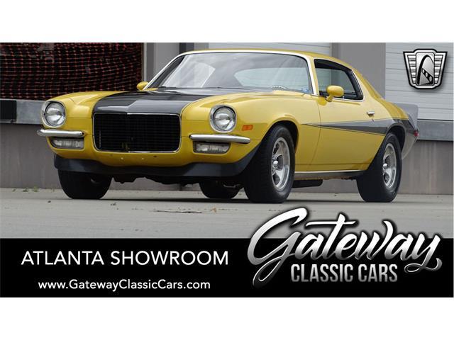 1970 Chevrolet Camaro (CC-1522865) for sale in O'Fallon, Illinois