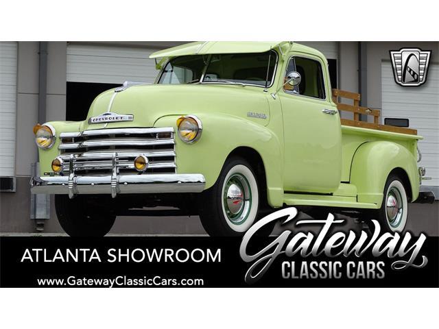 1953 Chevrolet 1/2-Ton Pickup (CC-1522875) for sale in O'Fallon, Illinois