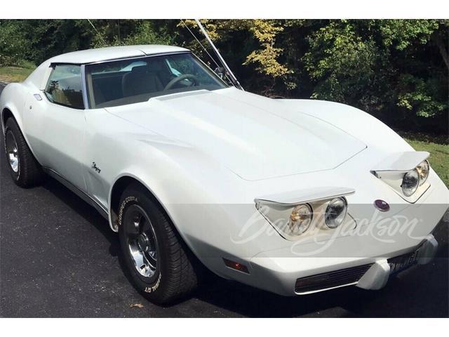 1976 Chevrolet Corvette (CC-1522878) for sale in Houston, Texas