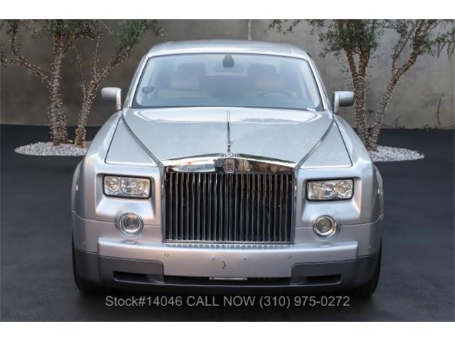 2004 Rolls-Royce Phantom VI (CC-1522884) for sale in Beverly Hills, California