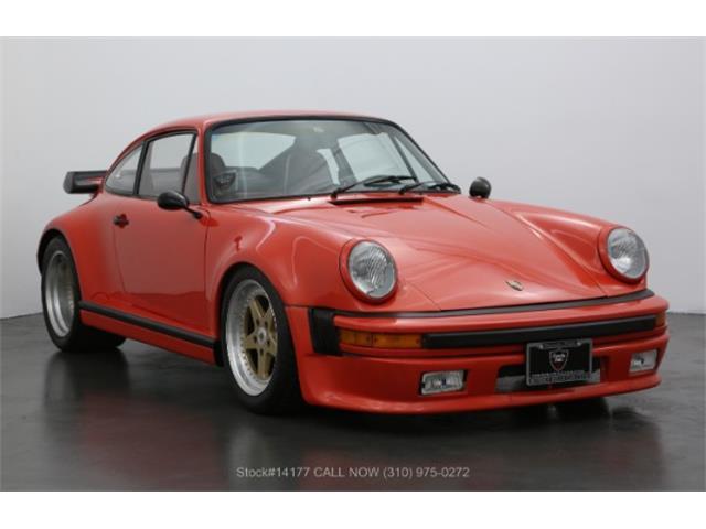1974 Porsche 911 (CC-1522889) for sale in Beverly Hills, California