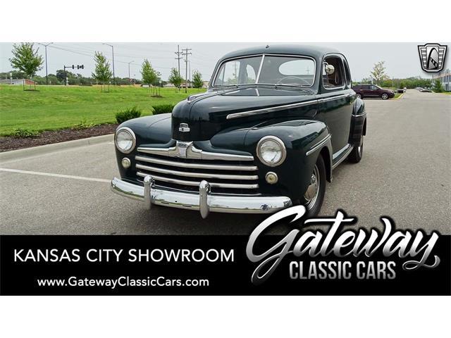 1947 Ford Super Deluxe (CC-1522917) for sale in O'Fallon, Illinois