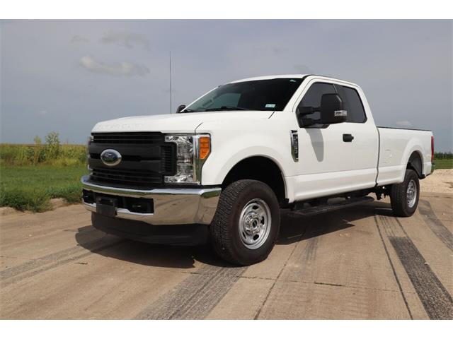 2017 Ford F250 (CC-1522918) for sale in Clarence, Iowa