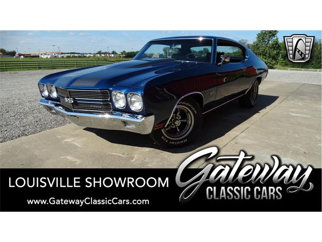 1970 Chevrolet Chevelle (CC-1522922) for sale in O'Fallon, Illinois