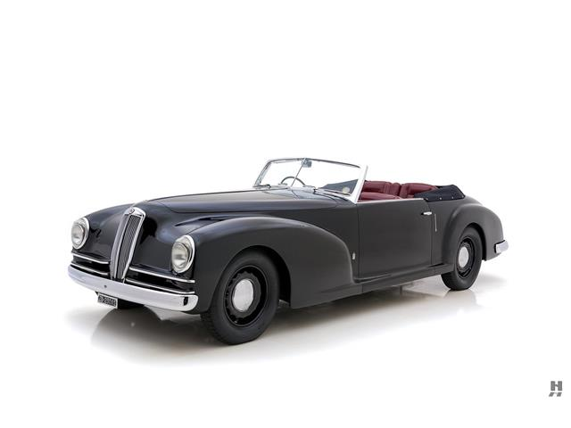 1938 Lancia Astura (CC-1522923) for sale in Saint Louis, Missouri
