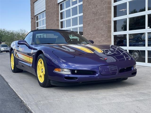 1998 Chevrolet Corvette (CC-1522932) for sale in Henderson, Nevada