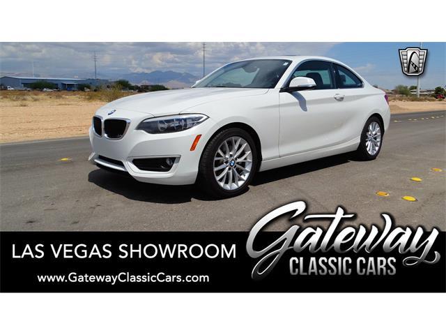 2015 BMW 2 Series (CC-1522936) for sale in O'Fallon, Illinois