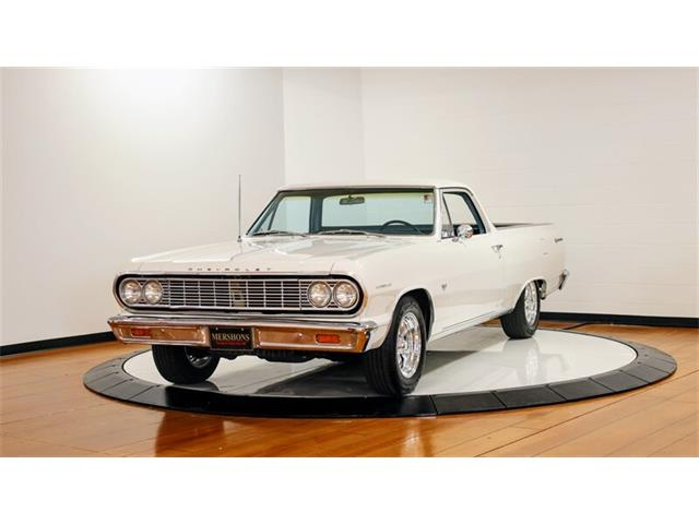 1964 Chevrolet El Camino (CC-1522937) for sale in Springfield, Ohio