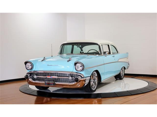 1957 Chevrolet 210 (CC-1522938) for sale in Springfield, Ohio