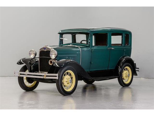1931 Ford Model A (CC-1522945) for sale in Concord, North Carolina