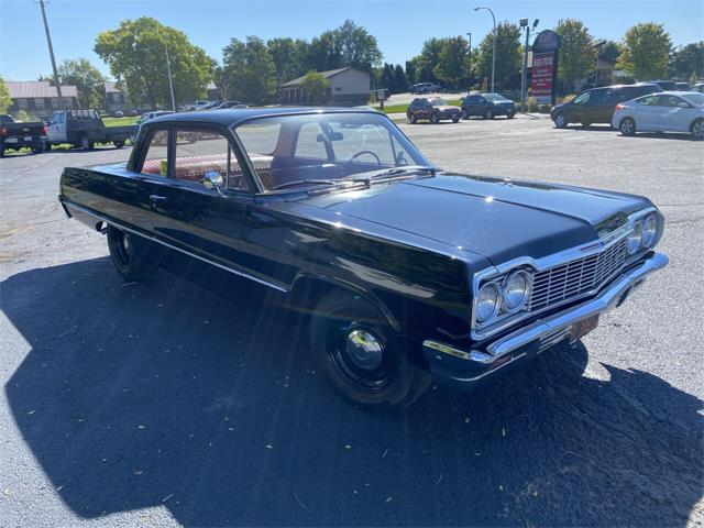 1964 Chevrolet Biscayne (CC-1522955) for sale in Brookings, South Dakota