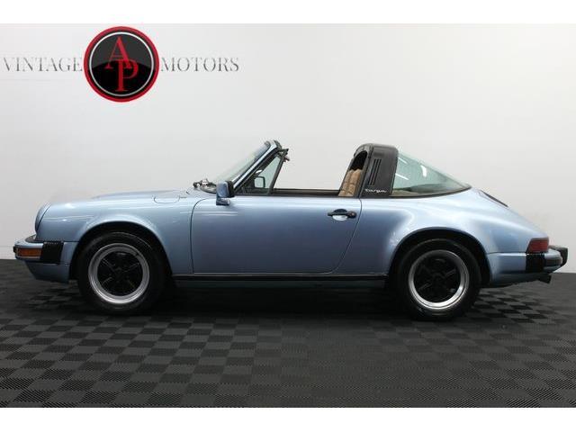 1982 Porsche 911 (CC-1522957) for sale in Statesville, North Carolina
