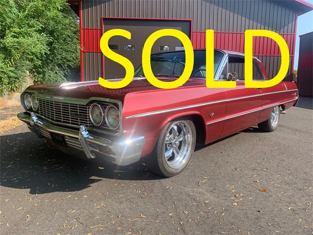 1964 Chevrolet Impala (CC-1522960) for sale in Annandale, Minnesota