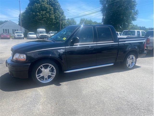 2003 Ford F150 (CC-1522965) for sale in Greensboro, North Carolina