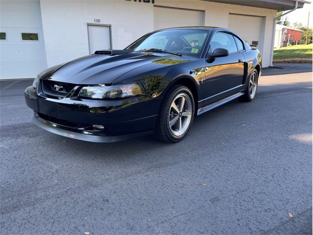 2003 Ford Mustang (CC-1522967) for sale in Greensboro, North Carolina