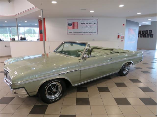 1964 Buick Skylark (CC-1522970) for sale in San Jose, California