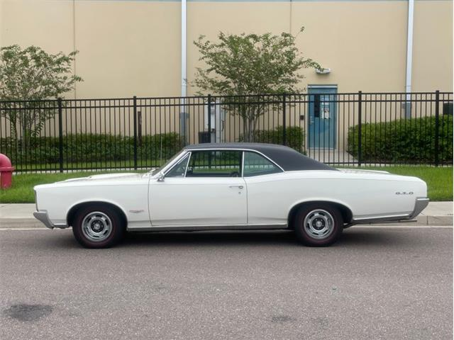 1966 Pontiac GTO (CC-1522979) for sale in Clearwater, Florida