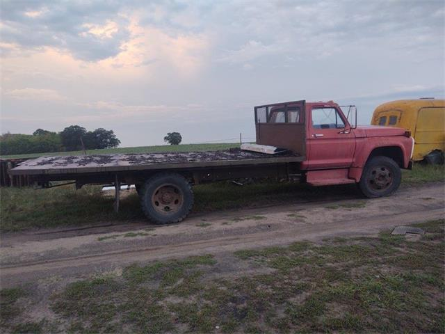 1974 Ford Flatbed Truck (CC-1520298) for sale in Parkers Prairie, Minnesota