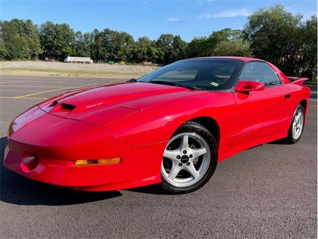1996 Pontiac Firebird (CC-1522983) for sale in Greensboro, North Carolina
