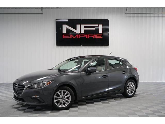 2014 Mazda 3 (CC-1522984) for sale in North East, Pennsylvania