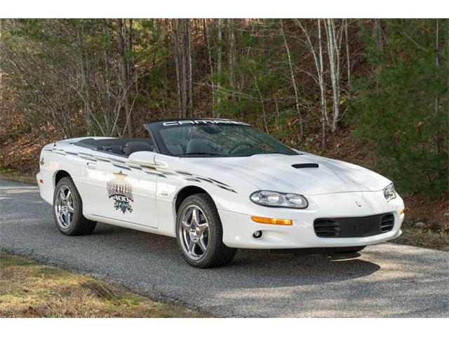 1999 Chevrolet Camaro (CC-1522986) for sale in Greensboro, North Carolina