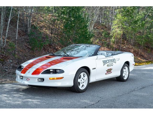 1997 Chevrolet Camaro (CC-1522987) for sale in Greensboro, North Carolina