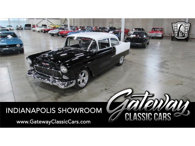 1955 Chevrolet 210 (CC-1522993) for sale in O'Fallon, Illinois