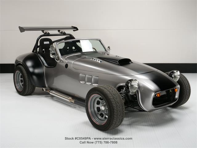 1957 Lotus Diva (CC-1522996) for sale in Reno, Nevada