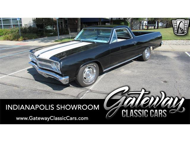 1965 Chevrolet El Camino (CC-1522999) for sale in O'Fallon, Illinois
