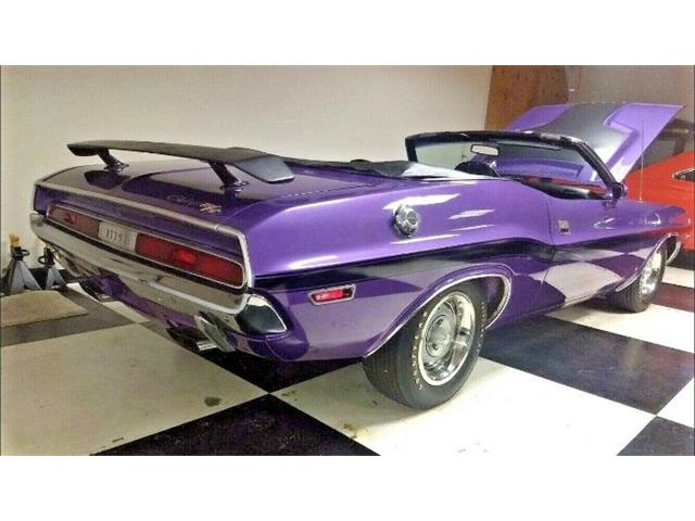 1970 Dodge Challenger (CC-1520300) for sale in Cadillac, Michigan