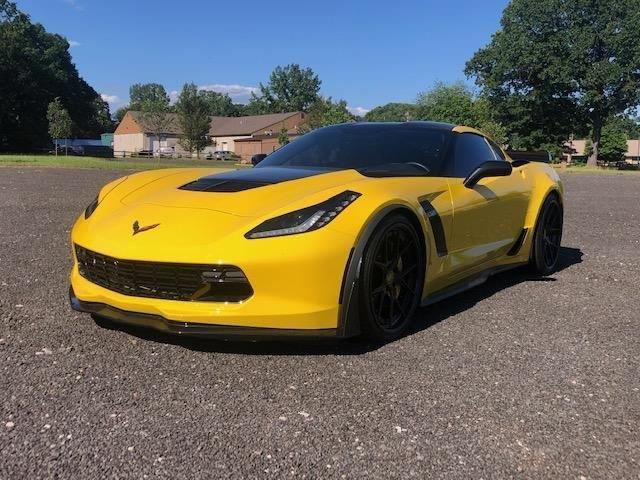 2015 Chevrolet Corvette (CC-1523007) for sale in Greensboro, North Carolina