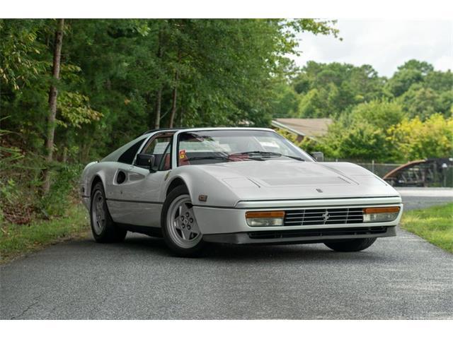 1988 Ferrari 328 (CC-1523012) for sale in Greensboro, North Carolina